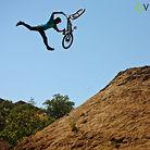 Kyle Jameson Indian Air