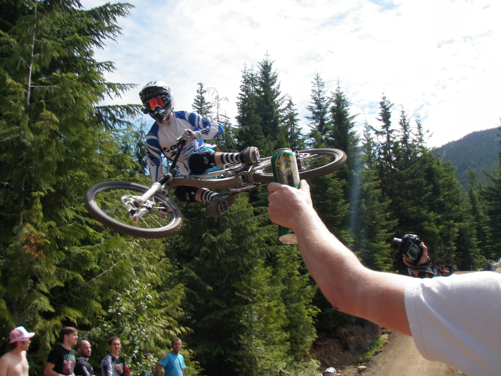 Danny Hart by Cristian Jaime - Whip Off Worlds Photo Contest Gallery - Mountain Biking Pictures - Vital MTB