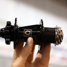 Canfield Brother's 9-Tooth Hub