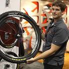 Maxxis Minion DHF 2.5 29er tire