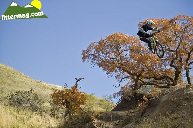 JD Swanguen, not homesick - 10 Days in Utah - Mountain Biking Pictures - Vital MTB