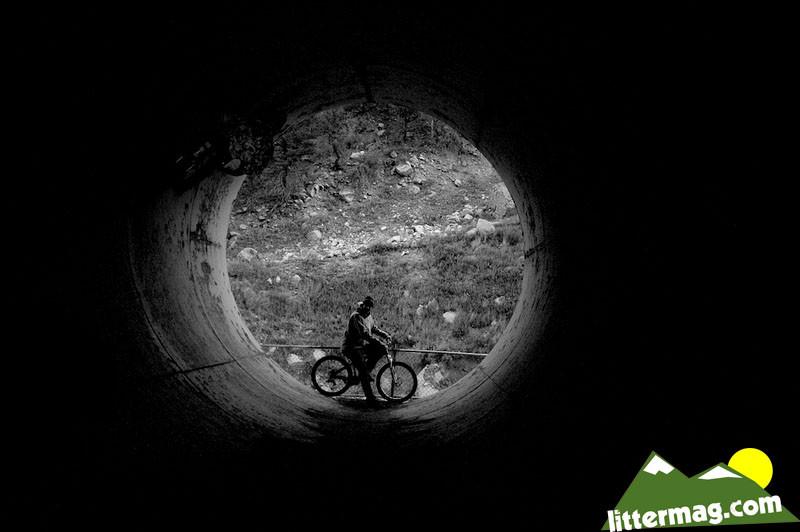 Day 3, remote fullpipe excursion - 10 Days in Utah - Mountain Biking Pictures - Vital MTB