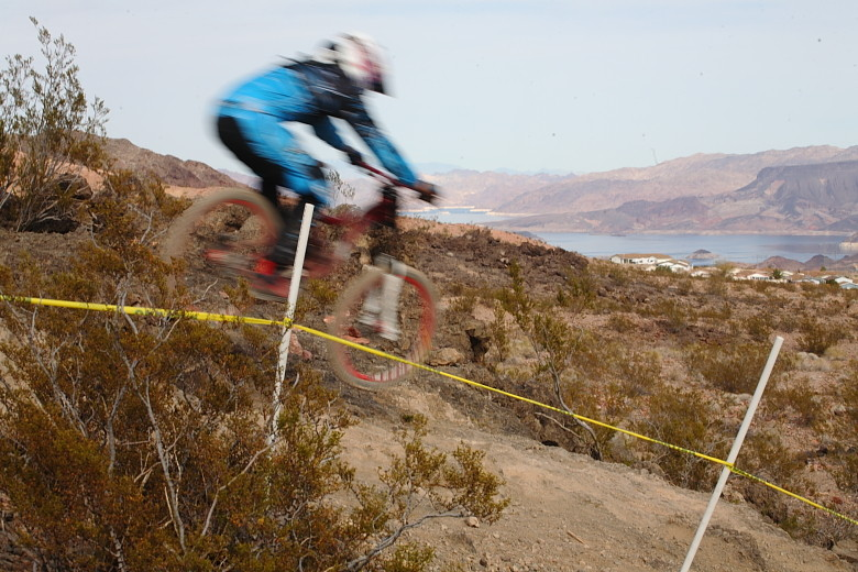Bryan Pagel - 2012 Reaper Madness Downhill Race at Bootleg Canyon - Mountain Biking Pictures - Vital MTB