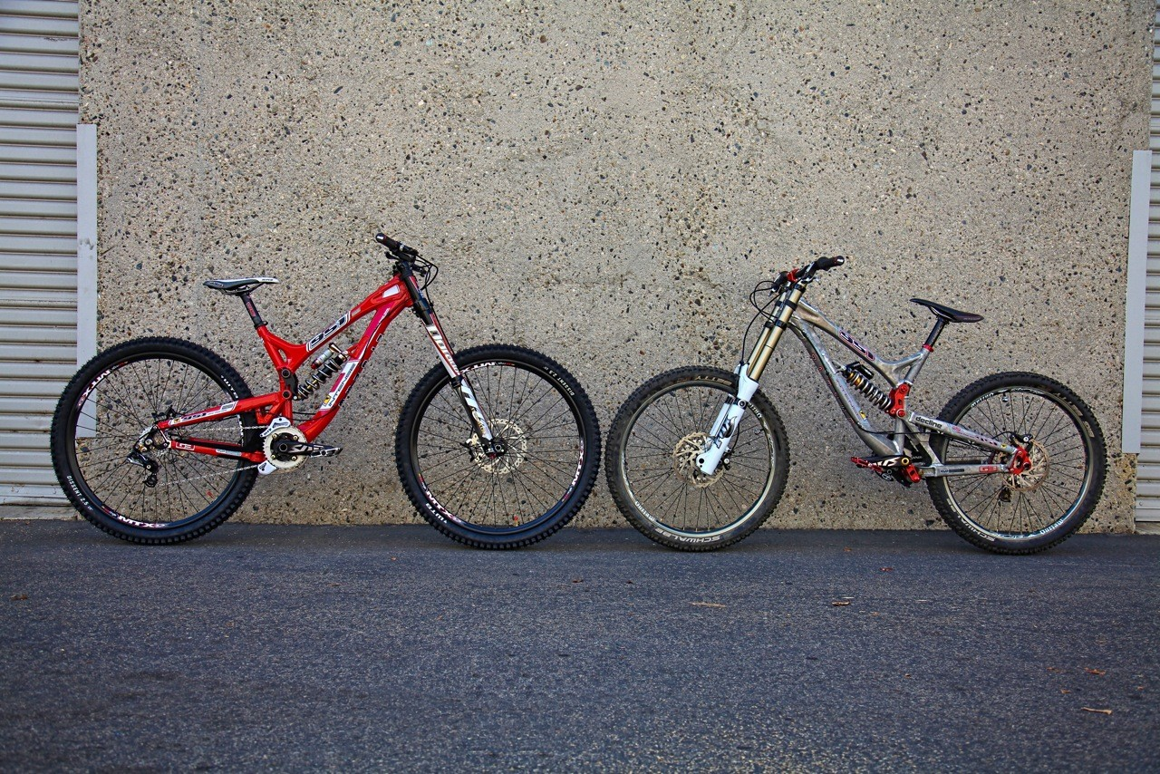 6885c3371c5 DISCUSS - 29ers in WC downhill? - The Hub - Mountain Biking Forums /  Message Boards - Vital MTB