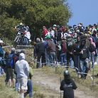 Downhill Crowds