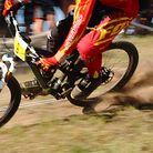 Josh Bryceland Slalom