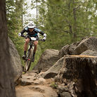 Brian Lopes, 3rd Place at the Bend Enduro