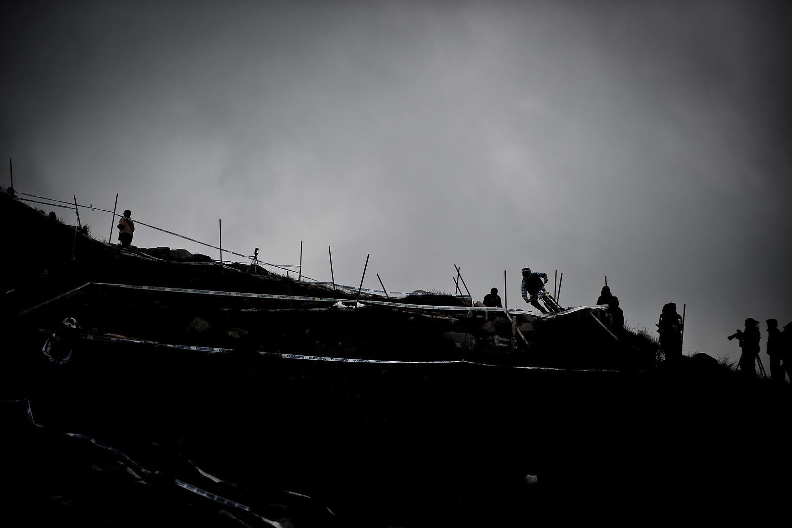 Matt Simmonds - 2012 UCI World Cup, Fort WIlliam Scotland, Day 2 - Mountain Biking Pictures - Vital MTB