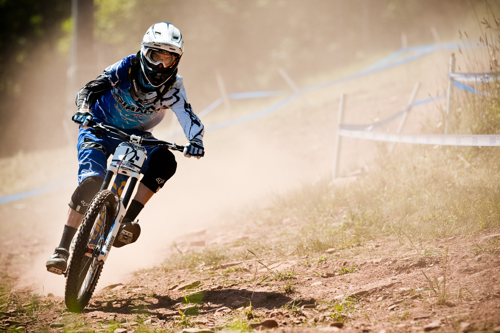 Andrew Neethling at Windham World Cup - 2012 UCI World Cup, Windham, New York Day 2 - Mountain Biking Pictures - Vital MTB