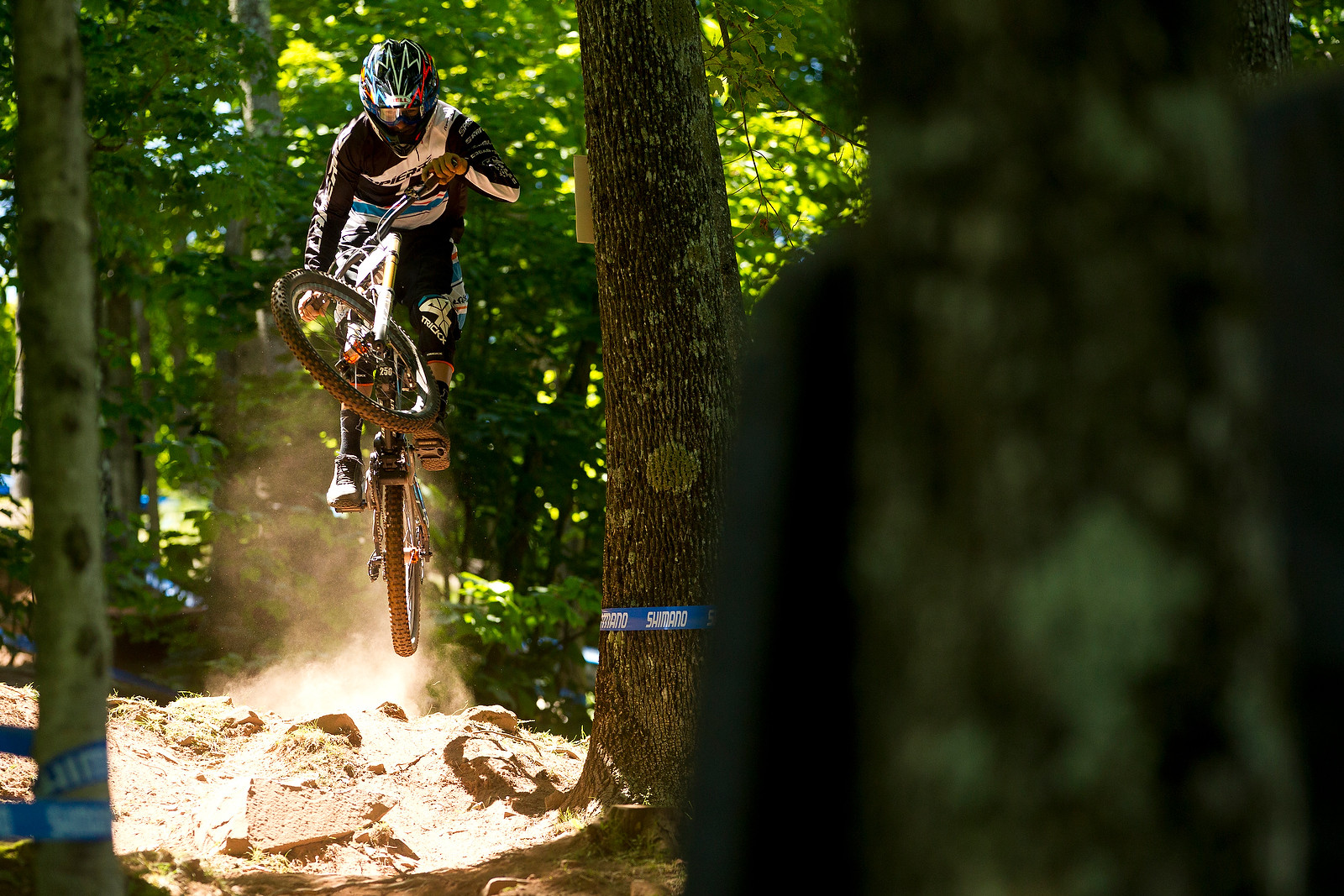 Sam Blenkinsop, Windham World Cup - 2012 UCI World Cup, Windham, New York Day 2 - Mountain Biking Pictures - Vital MTB