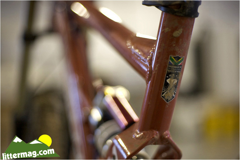Handmade in South Africa - Morewood Bikes Factory Tour - Mountain Biking Pictures - Vital MTB