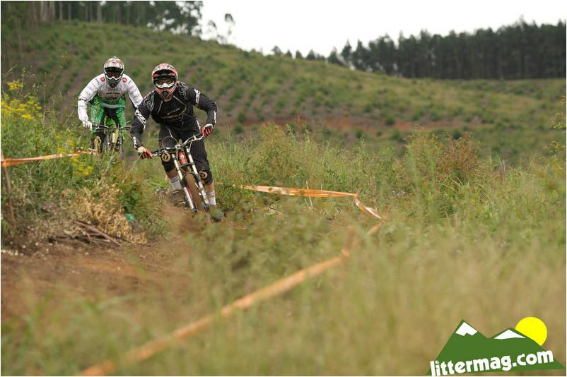 They ride, too - Morewood Bikes Factory Tour - Mountain Biking Pictures - Vital MTB