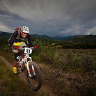 Braden Kappius, 3rd Place at Master of the Mass Enduro