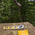 Brandon Semenuk, Corked 720 at Claymore Challenge