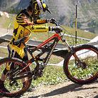 Bergamont Straitline DH Bike