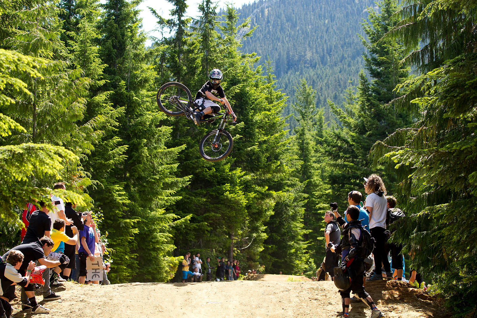 Graham Agassiz, 2011 Whip Off Worlds - Whip Off Worlds is Coming - Mountain Biking Pictures - Vital MTB