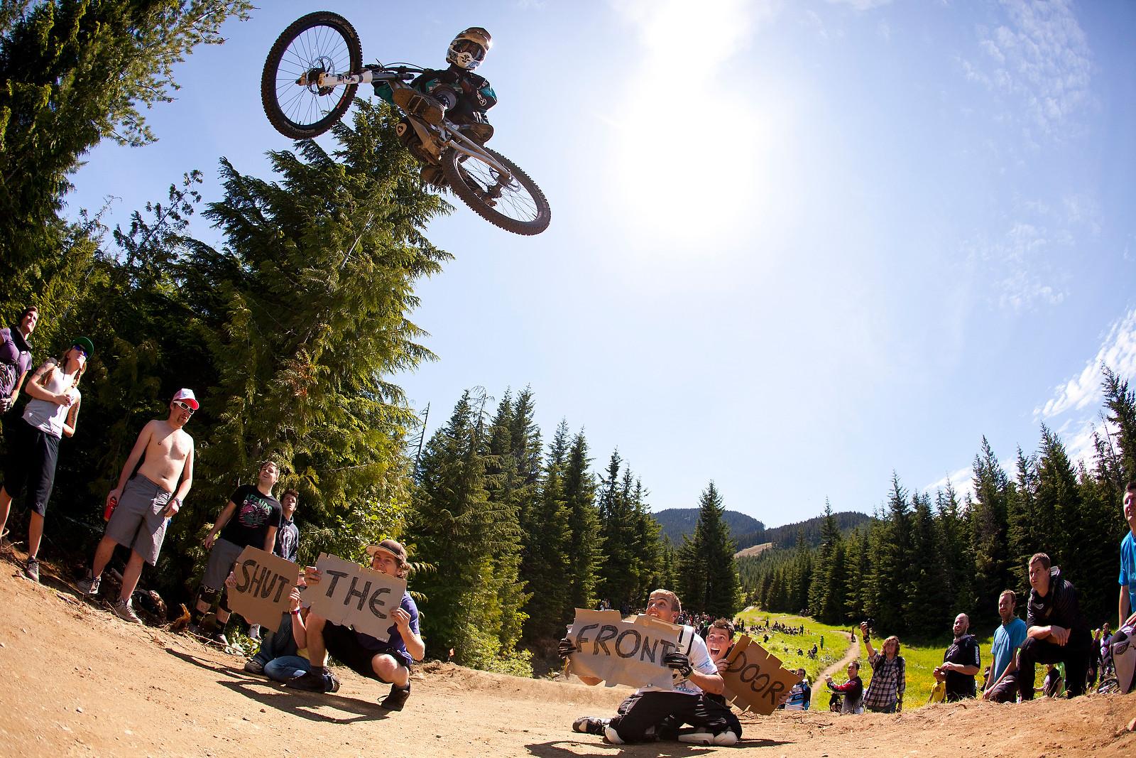 2012 Whip Off Worlds is Coming! - Whip Off Worlds is Coming - Mountain Biking Pictures - Vital MTB