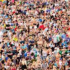 Red Bull Joyride Crowd, Where's Waldo?
