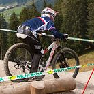 Labyrinth Minotaur Bottomed Out at World Champs