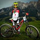 World Championships Riders and Bikes