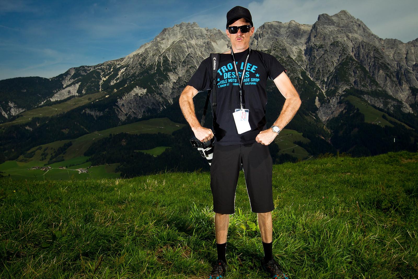 Stikman - World Championships Riders and Bikes - Mountain Biking Pictures - Vital MTB