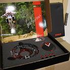 Limited Edition Signature Greg Minnaar Gamut P30 Chainguide