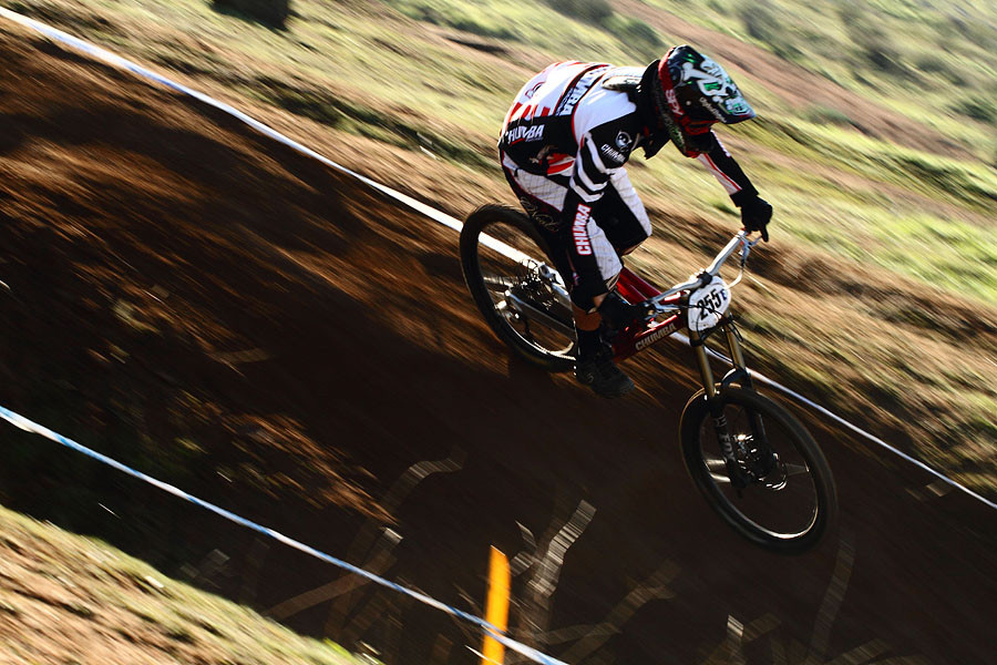 Number 255 - Vital Gallery: Southridge Winter Series at Fontana 2 - Mountain Biking Pictures - Vital MTB