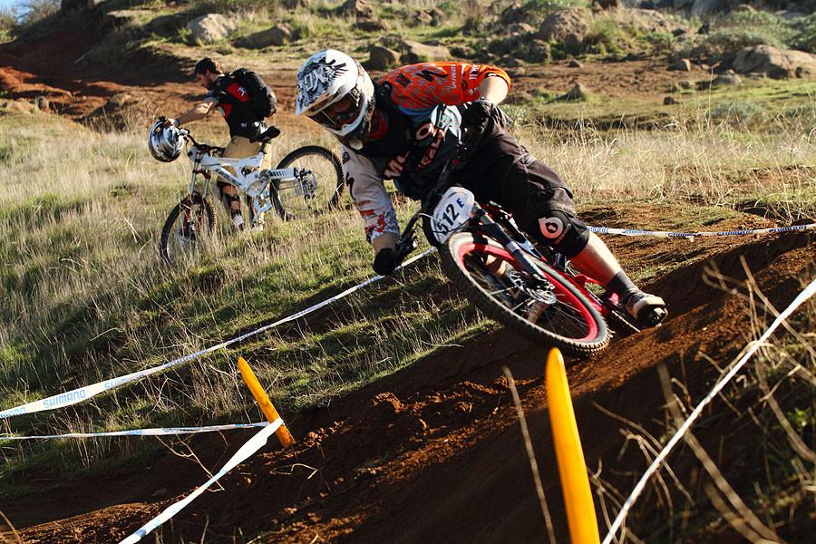 Number 512 - Vital Gallery: Southridge Winter Series at Fontana 2 - Mountain Biking Pictures - Vital MTB