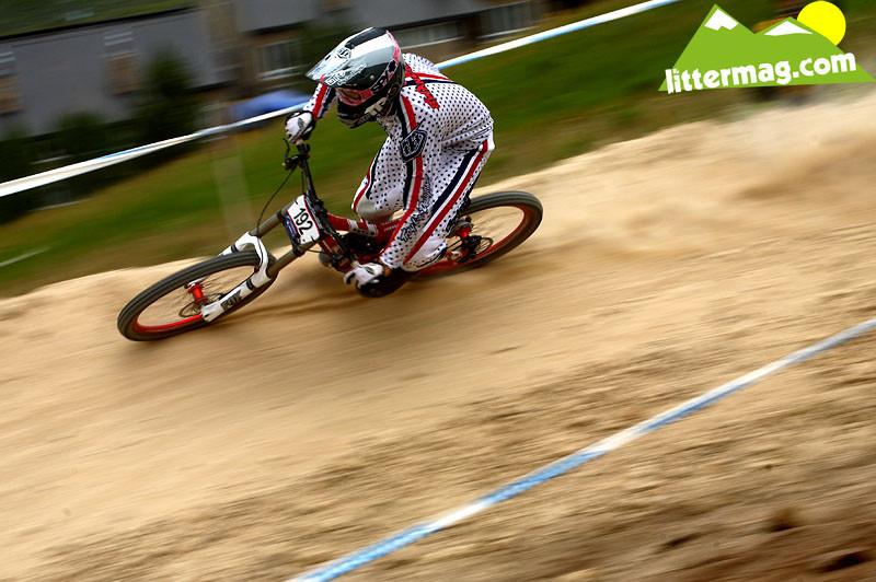 J.D. Swanguen, 3rd place - 2009 U.S. National Championships Photo Feature - Mountain Biking Pictures - Vital MTB