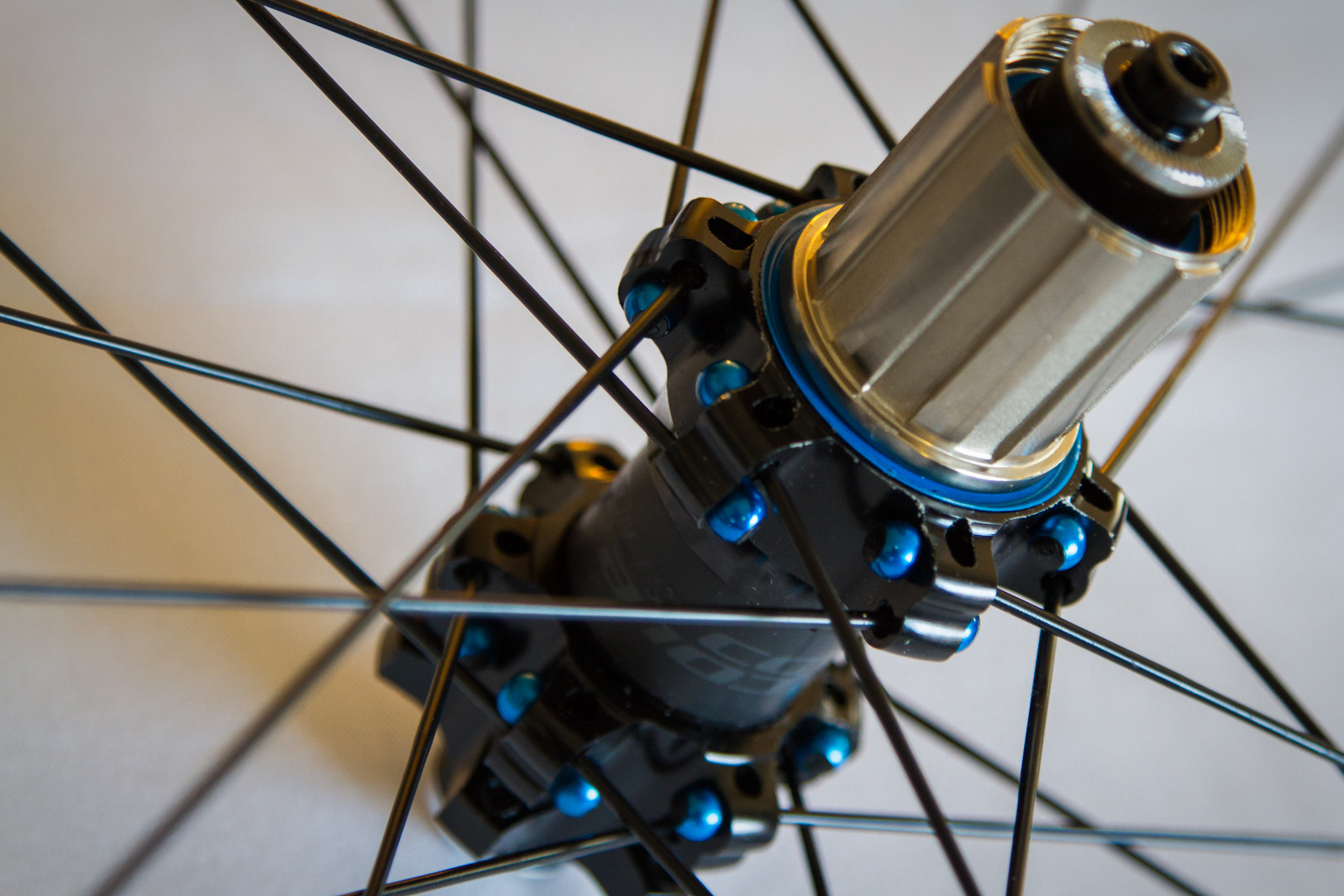 DSA2 Spoke System from Cole Wheels - 2013 and 2014 Products from Taichung Bike Week - Mountain Biking Pictures - Vital MTB