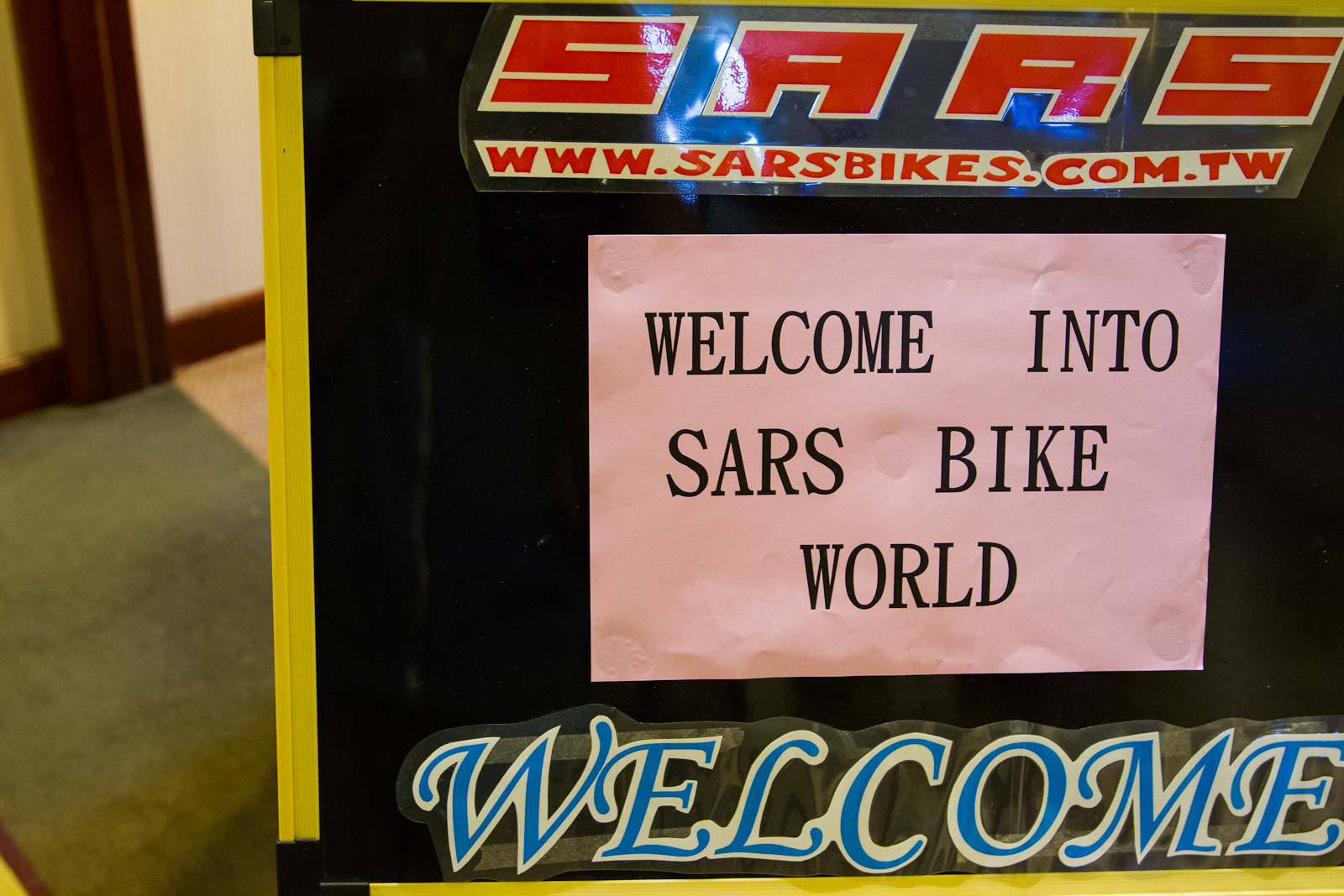 Lost in Translation: Welcome to Taichung Bike Week - 2013 and 2014 Products from Taichung Bike Week - Mountain Biking Pictures - Vital MTB
