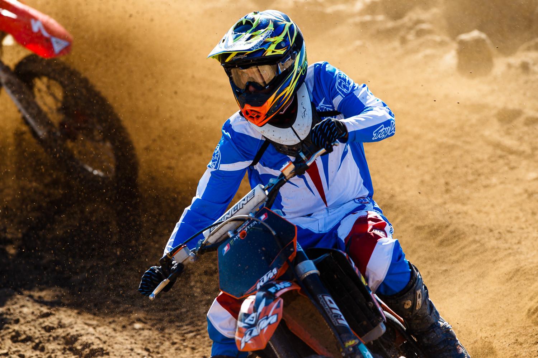 Brandon Sloan - Vital MTB Motocross Day 2013 - Mountain Biking Pictures - Vital MTB