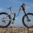 Giant/HBG Team Bike Check