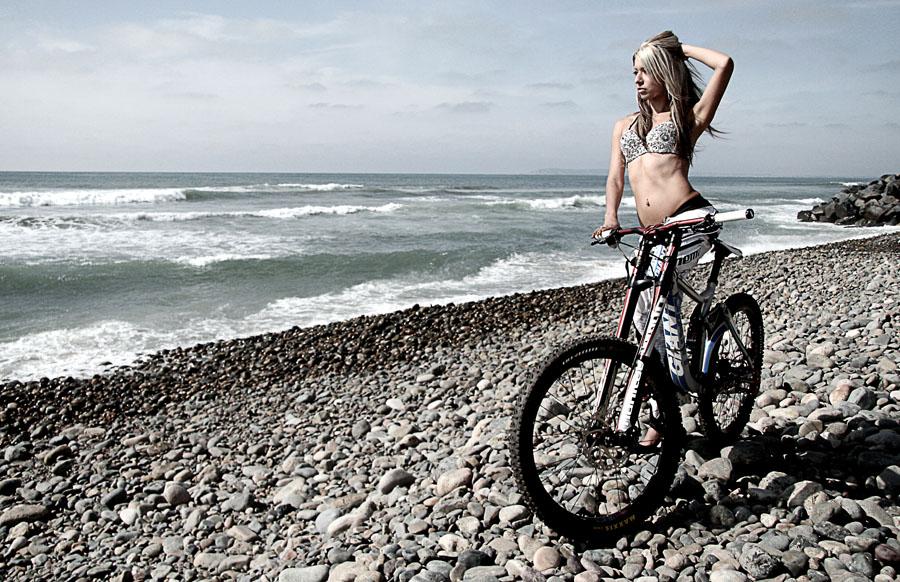 Token Chick Shot - Gianthbg Team Bike Check - Mountain Biking Pictures - Vital Mtb-7690
