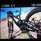 Aaron Gwin's Specialized S-Works Demo 8 Teaser Photo