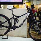 KHS 650 DH Bike
