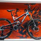 Polygon All-Mountain Bike
