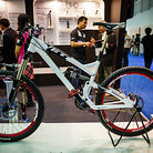 2013 Taipei Bike Show Gallery - Yeti SB66 with X-Fusion and Spank Build