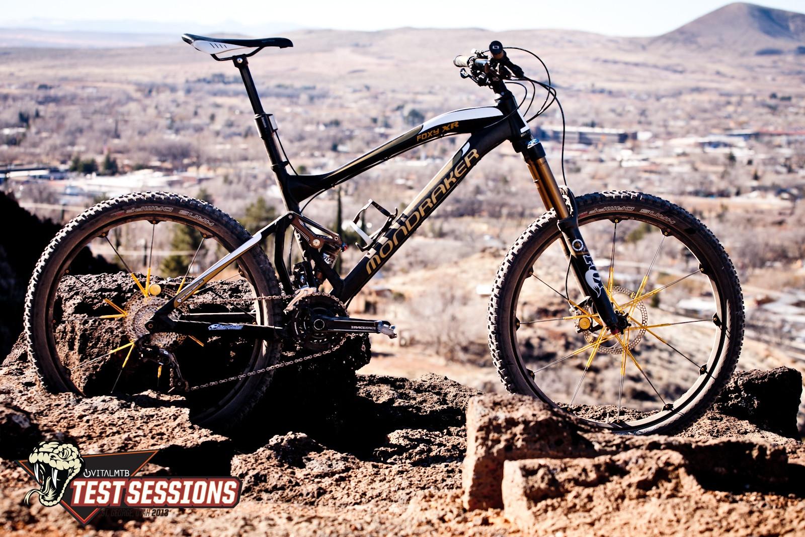 2013 Mondraker Foxy XR from Vital MTB Test Sessions - 2013 Mondraker Foxy XR from Vital MTB Test Sessions - Mountain Biking Pictures - Vital MTB