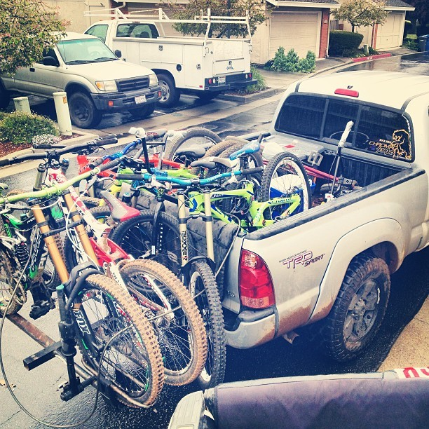 #SuperSession Kyle Jameson May Be Confused - #SuperSession on Instagram - Mountain Biking Pictures - Vital MTB