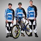 2013 Team CRC Kit and Bike