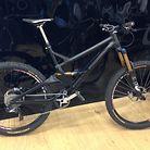 Dan Atherton's Prototype GT Enduro Race Bike