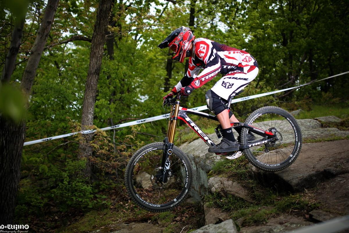Neko Mulally at Mountain Creek Spring Classic - Spring Classic ProGRT from Mountain Creek - Mountain Biking Pictures - Vital MTB