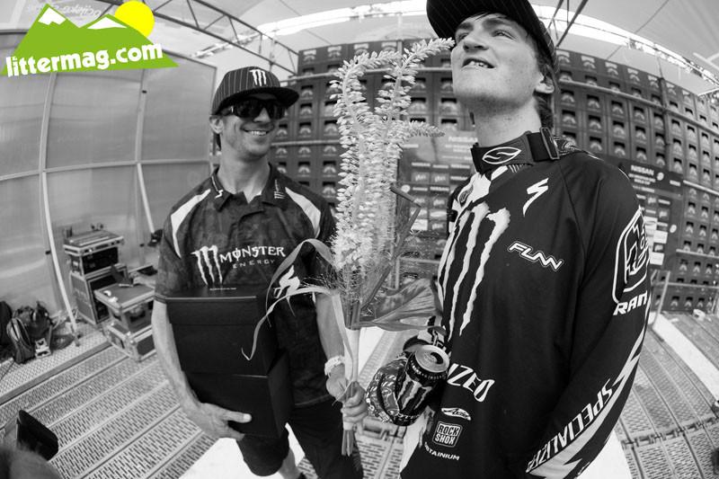 Brendawg Millionair - 2009 UCI World Cup Maribor - Day 4 - Mountain Biking Pictures - Vital MTB
