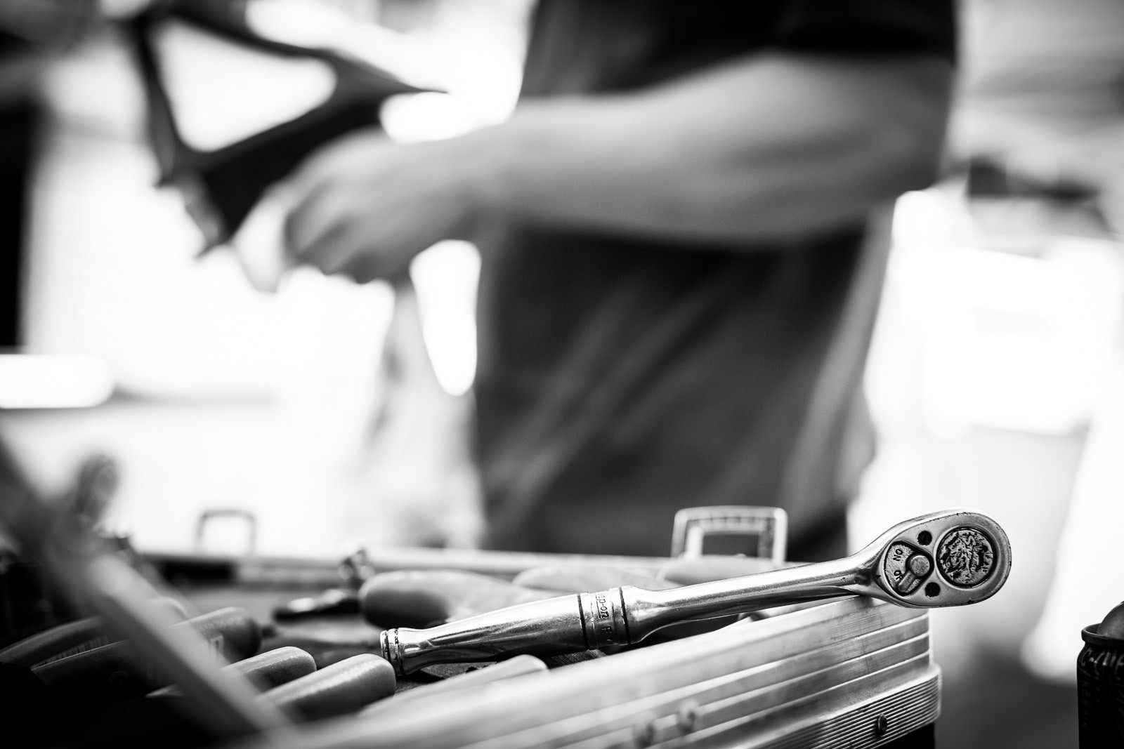 The View from the Toolbox - Pit Bits: 2013 Val di Sole World Cup - Mountain Biking Pictures - Vital MTB