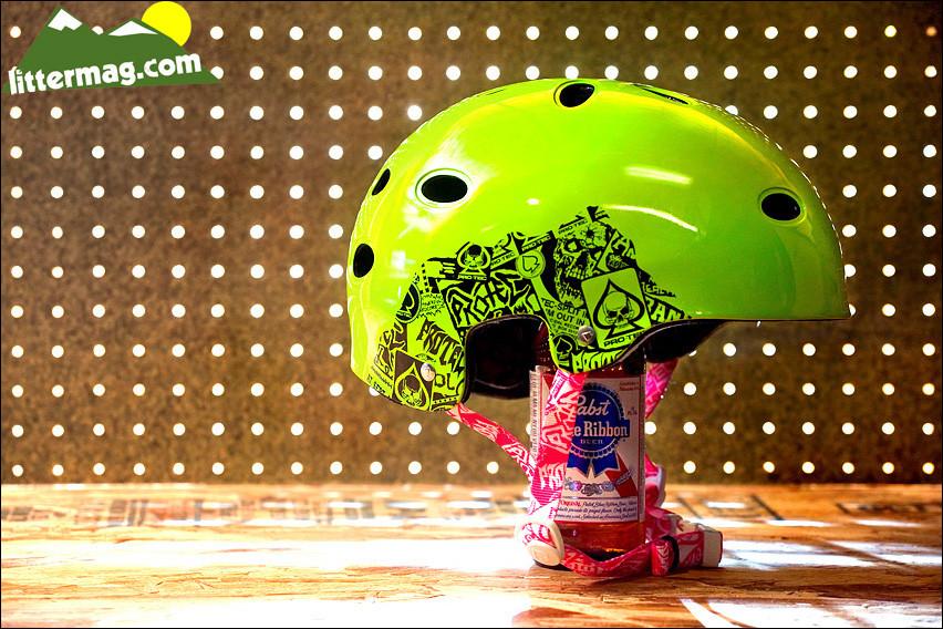 B2 SXP - Pro-Tec Testing Session - Mountain Biking Pictures - Vital MTB