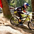 Gee Atherton 2014 GT Fury G-Out at Val di Sole