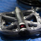e*thirteen LG1r Pedals at Ashland Mountain Challenge