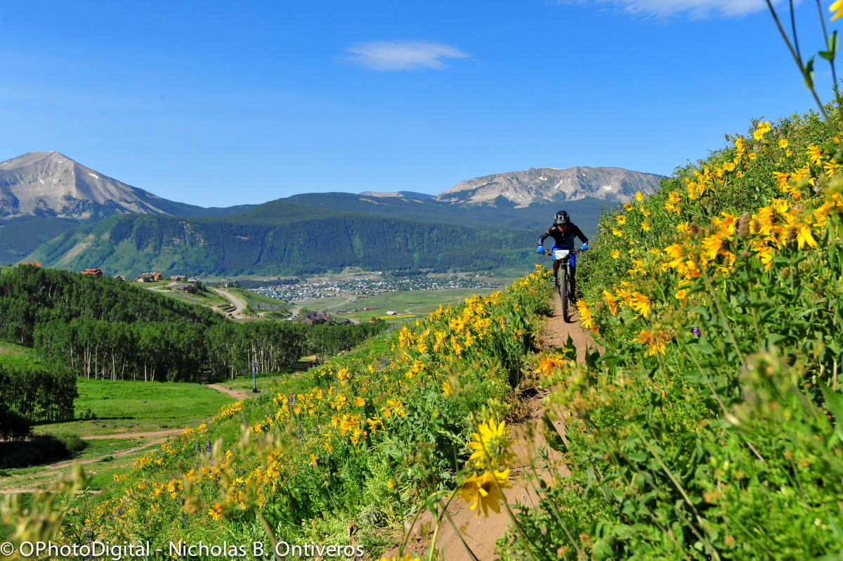 Big Mountain Enduro Crested Butte Photo and Video Gallery - Big Mountain Enduro Crested Butte Photo Gallery - Mountain Biking Pictures - Vital MTB
