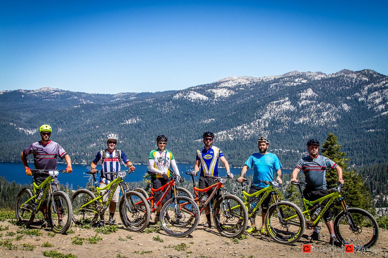 Santa Cruz Kicks Ass - Race Report, Video & Photos from the China Peak Enduro presented by Santa Cruz and VP Components - Mountain Biking Pictures - Vital MTB
